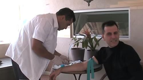 Лечение в Израиле. Видео