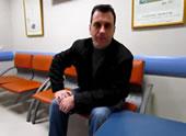 Диагностика меланомы. Сантинел биопсия. Видео