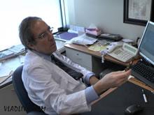 Диагностика меланомы в Израиле. Шломо Шнейбаум.