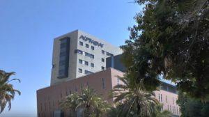 Лечение в Израиле. Клиника Ассута