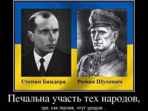 Украина, реалии