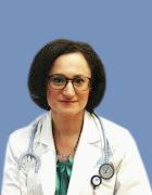 Онколог Ирина Стефански