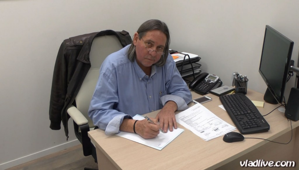 Профессор Хаим Гутман. Онкохирург. Израиль