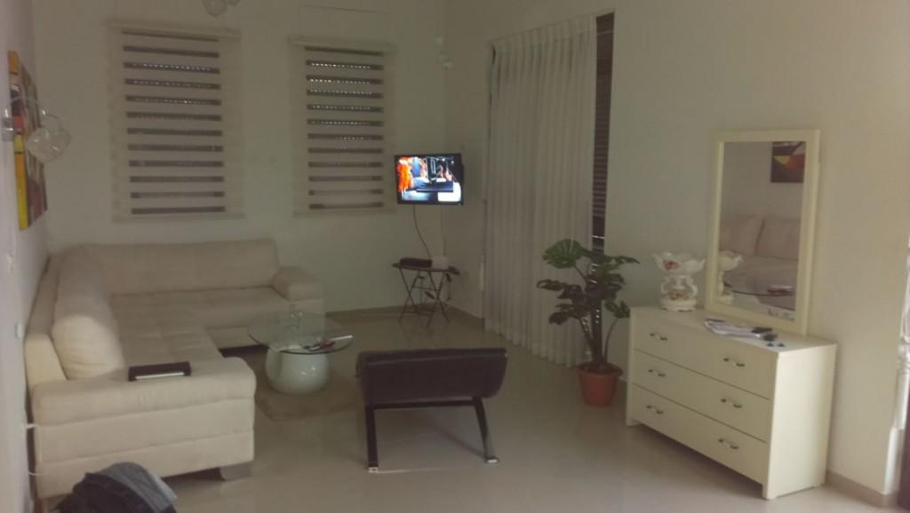 Квартира в Тель Авиве