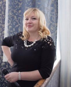 Лучшая в Новосибирске Тамада-Ведущая Наталья Кулишова!