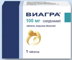 Виагра и меланома