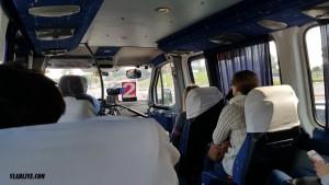 Маршрутки в Израиле