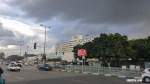 Больница Вольфсон. Израиль. Холон
