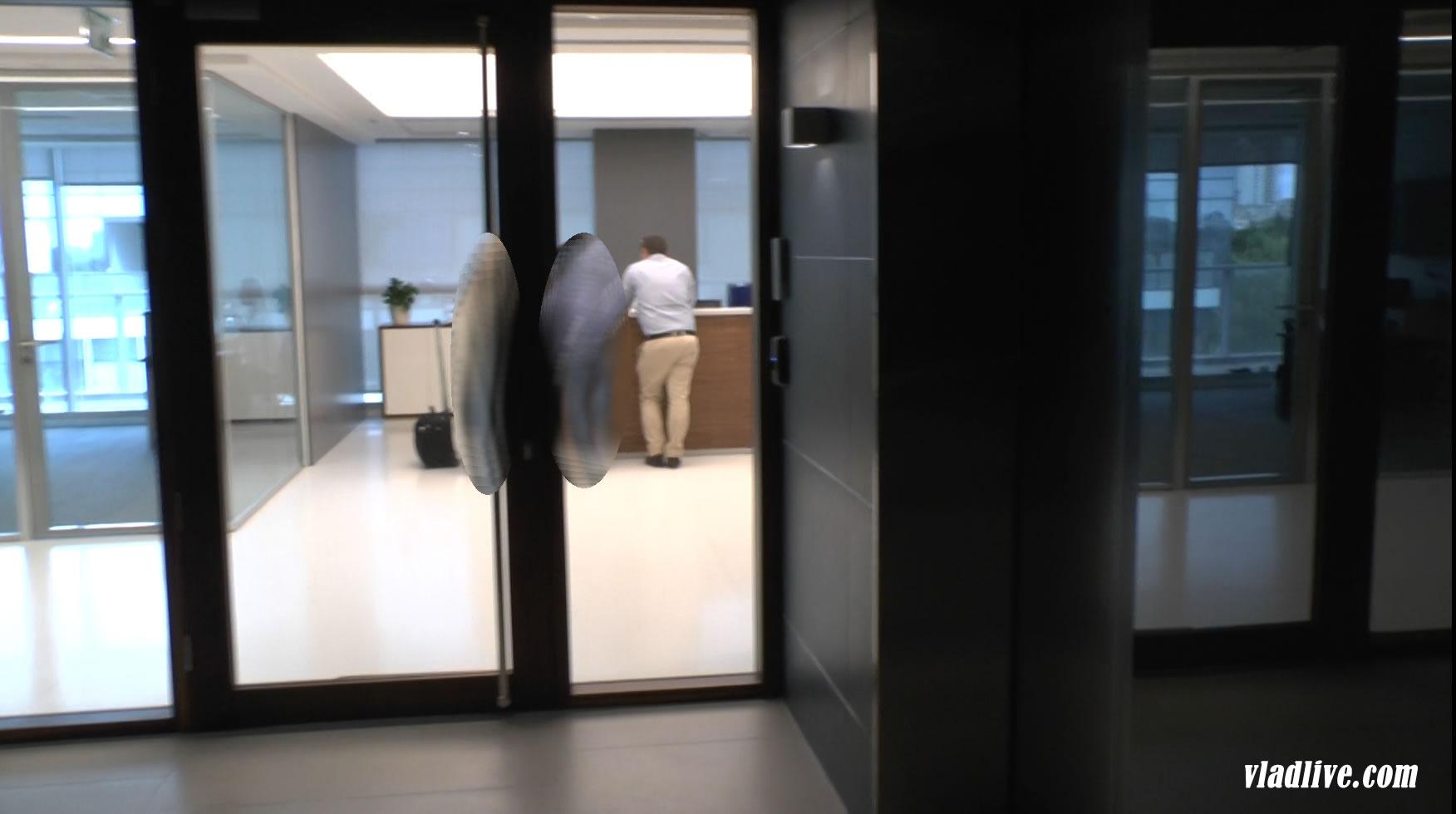 Альфамедикал. Офис