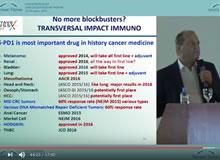 Иммунотерапия меланомы