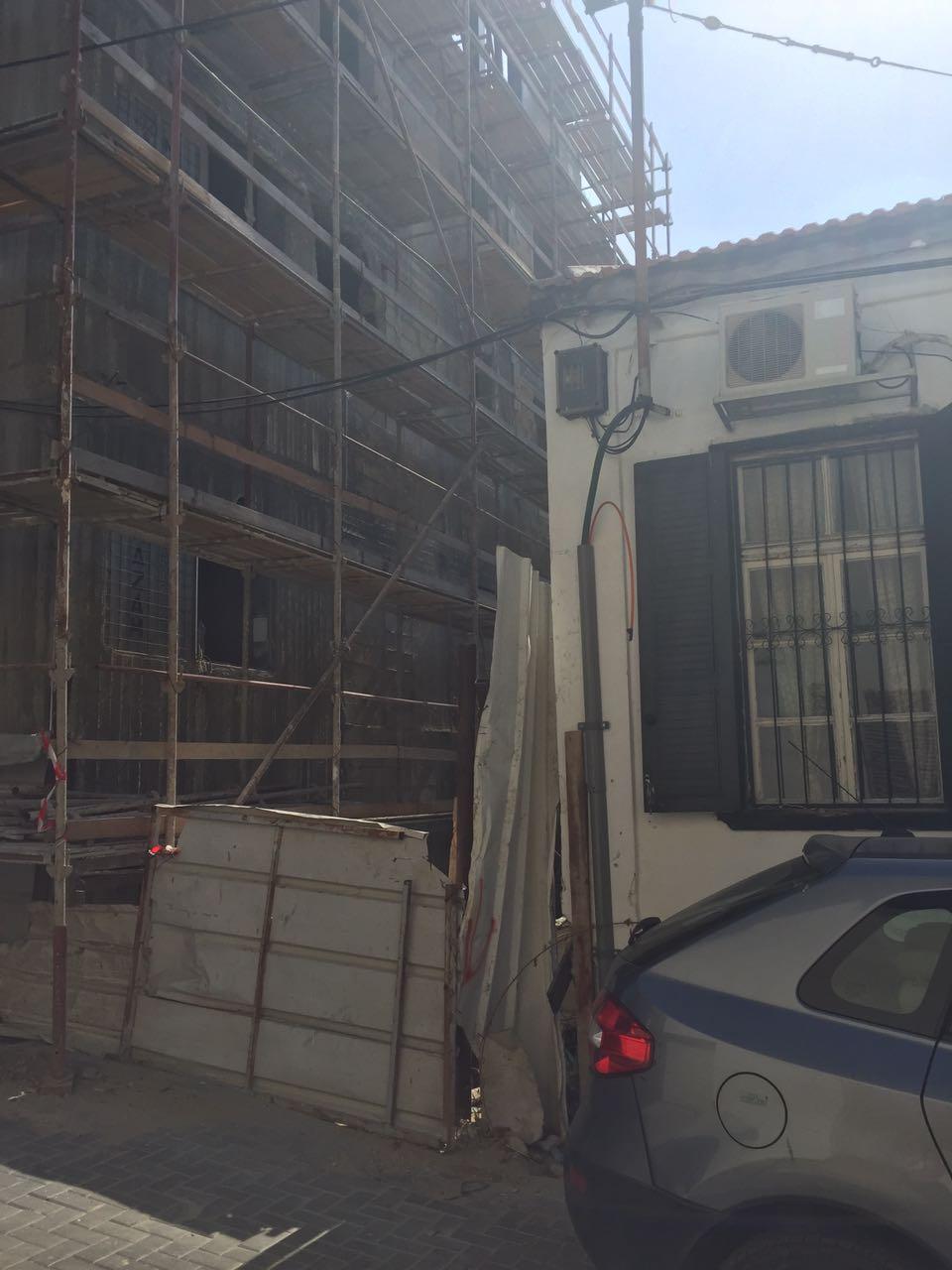 Квартиры в элитном районе Тель Авива через букинг