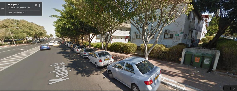 Лечение в Израиле. Квартиры возле Бейлинсон