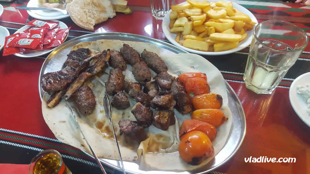 Вифлеем Ресторан