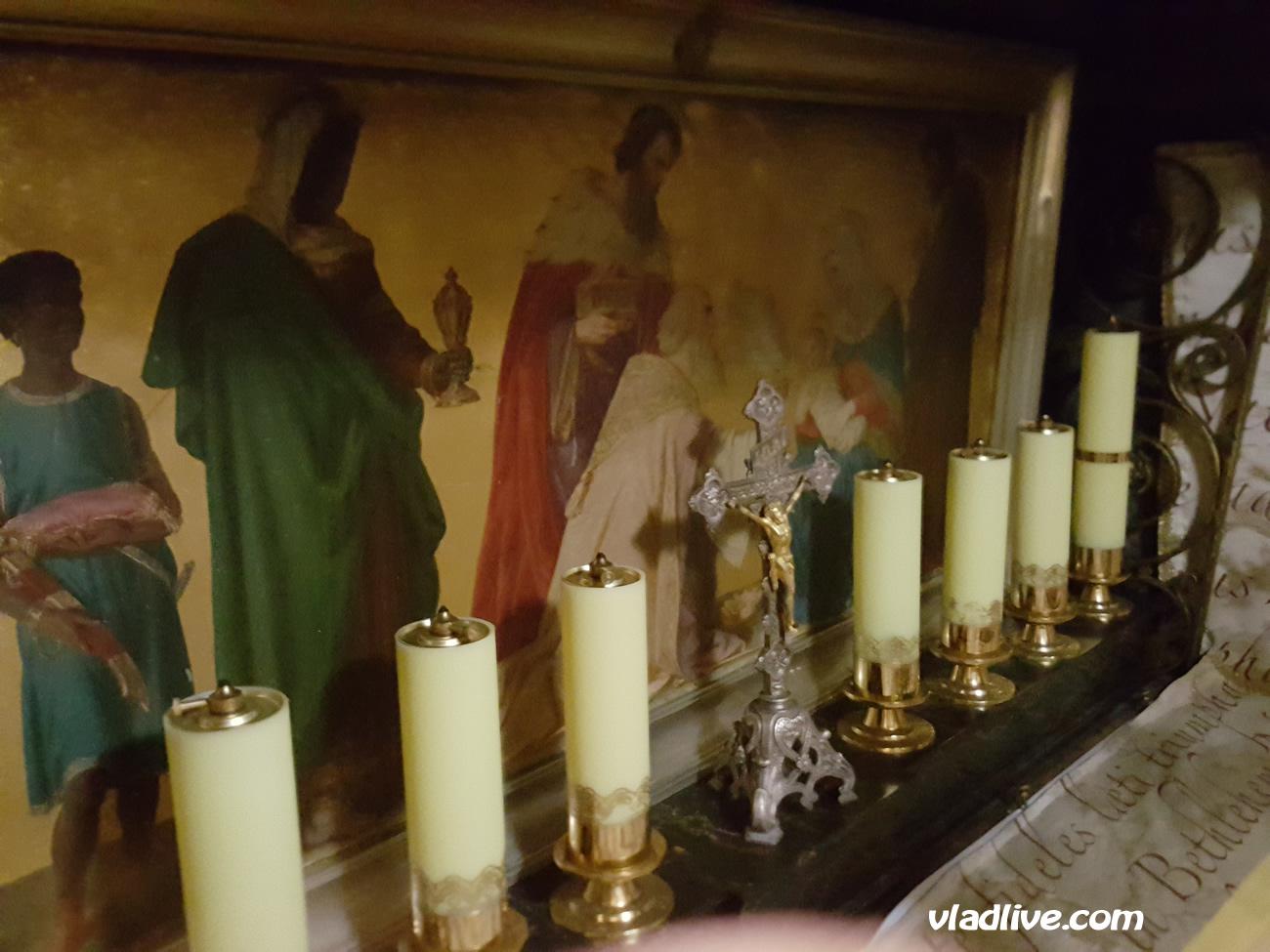 Вифлеем Храм Рождества Христова