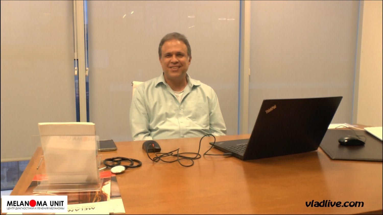 Доктор Ронен Бренер. Лечение в Израиле