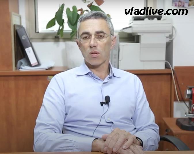 Профессор Андрей Кейдар. Лечение в Израиле рак поджелудочной железы